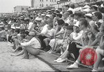 Image of National Marble Championship Wildwood New Jersey USA, 1937, second 14 stock footage video 65675063626