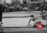 Image of National Marble Championship Wildwood New Jersey USA, 1937, second 16 stock footage video 65675063626