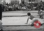 Image of National Marble Championship Wildwood New Jersey USA, 1937, second 17 stock footage video 65675063626
