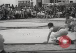 Image of National Marble Championship Wildwood New Jersey USA, 1937, second 18 stock footage video 65675063626