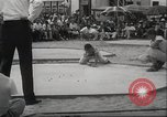 Image of National Marble Championship Wildwood New Jersey USA, 1937, second 21 stock footage video 65675063626