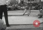 Image of National Marble Championship Wildwood New Jersey USA, 1937, second 23 stock footage video 65675063626