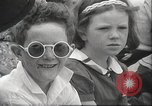 Image of National Marble Championship Wildwood New Jersey USA, 1937, second 35 stock footage video 65675063626