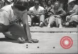 Image of National Marble Championship Wildwood New Jersey USA, 1937, second 36 stock footage video 65675063626