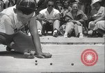 Image of National Marble Championship Wildwood New Jersey USA, 1937, second 37 stock footage video 65675063626