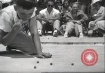 Image of National Marble Championship Wildwood New Jersey USA, 1937, second 38 stock footage video 65675063626