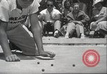 Image of National Marble Championship Wildwood New Jersey USA, 1937, second 39 stock footage video 65675063626