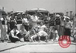 Image of National Marble Championship Wildwood New Jersey USA, 1937, second 46 stock footage video 65675063626
