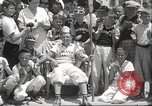 Image of National Marble Championship Wildwood New Jersey USA, 1937, second 50 stock footage video 65675063626