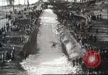 Image of Skiing Tri State Meet Dubuque Iowa USA, 1939, second 18 stock footage video 65675063630