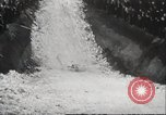 Image of Skiing Tri State Meet Dubuque Iowa USA, 1939, second 26 stock footage video 65675063630
