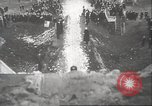 Image of Skiing Tri State Meet Dubuque Iowa USA, 1939, second 27 stock footage video 65675063630