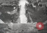 Image of Skiing Tri State Meet Dubuque Iowa USA, 1939, second 28 stock footage video 65675063630