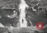 Image of Skiing Tri State Meet Dubuque Iowa USA, 1939, second 29 stock footage video 65675063630