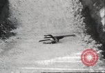 Image of Skiing Tri State Meet Dubuque Iowa USA, 1939, second 34 stock footage video 65675063630