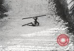 Image of Skiing Tri State Meet Dubuque Iowa USA, 1939, second 35 stock footage video 65675063630