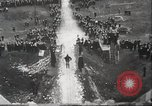 Image of Skiing Tri State Meet Dubuque Iowa USA, 1939, second 47 stock footage video 65675063630