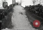 Image of Skiing Tri State Meet Dubuque Iowa USA, 1939, second 50 stock footage video 65675063630