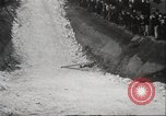 Image of Skiing Tri State Meet Dubuque Iowa USA, 1939, second 52 stock footage video 65675063630