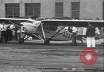 Image of Captain James A Mollison Mineola New York USA, 1932, second 29 stock footage video 65675063634