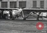 Image of Captain James A Mollison Mineola New York USA, 1932, second 30 stock footage video 65675063634