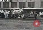 Image of Captain James A Mollison Mineola New York USA, 1932, second 32 stock footage video 65675063634