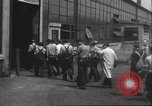 Image of American workers United States USA, 1932, second 39 stock footage video 65675063637