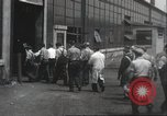 Image of American workers United States USA, 1932, second 40 stock footage video 65675063637