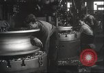 Image of American workers United States USA, 1932, second 48 stock footage video 65675063637
