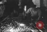 Image of American workers United States USA, 1932, second 56 stock footage video 65675063637