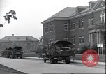 Image of Allied Air Force Cadets Europe, 1945, second 16 stock footage video 65675063640
