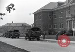 Image of Allied Air Force Cadets Europe, 1945, second 17 stock footage video 65675063640