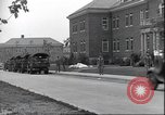Image of Allied Air Force Cadets Europe, 1945, second 21 stock footage video 65675063640
