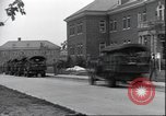 Image of Allied Air Force Cadets Europe, 1945, second 22 stock footage video 65675063640