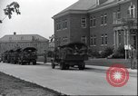 Image of Allied Air Force Cadets Europe, 1945, second 23 stock footage video 65675063640