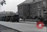 Image of Allied Air Force Cadets Europe, 1945, second 25 stock footage video 65675063640