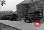 Image of Allied Air Force Cadets Europe, 1945, second 26 stock footage video 65675063640