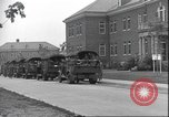 Image of Allied Air Force Cadets Europe, 1945, second 29 stock footage video 65675063640