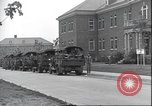 Image of Allied Air Force Cadets Europe, 1945, second 30 stock footage video 65675063640