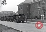 Image of Allied Air Force Cadets Europe, 1945, second 31 stock footage video 65675063640