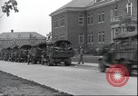 Image of Allied Air Force Cadets Europe, 1945, second 33 stock footage video 65675063640