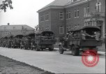 Image of Allied Air Force Cadets Europe, 1945, second 34 stock footage video 65675063640