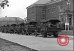 Image of Allied Air Force Cadets Europe, 1945, second 35 stock footage video 65675063640