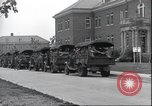 Image of Allied Air Force Cadets Europe, 1945, second 36 stock footage video 65675063640