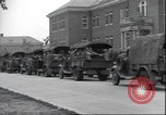 Image of Allied Air Force Cadets Europe, 1945, second 38 stock footage video 65675063640