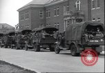Image of Allied Air Force Cadets Europe, 1945, second 39 stock footage video 65675063640