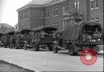 Image of Allied Air Force Cadets Europe, 1945, second 40 stock footage video 65675063640