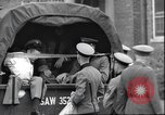 Image of Allied Air Force Cadets Europe, 1945, second 43 stock footage video 65675063640
