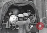 Image of Allied Air Force Cadets Europe, 1945, second 47 stock footage video 65675063640