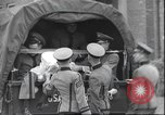 Image of Allied Air Force Cadets Europe, 1945, second 48 stock footage video 65675063640